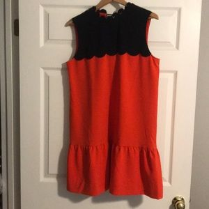Victoria Beckham for Target Scallop Dress
